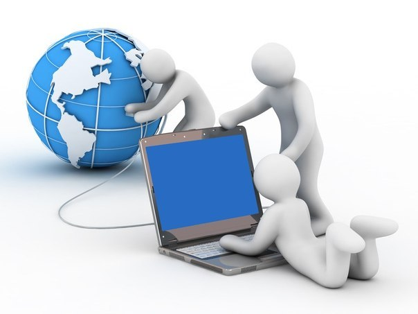 Продвижение сайта за границей